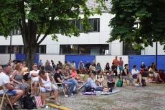 008 Crowd 01_ Foto: Uwe Lestikow
