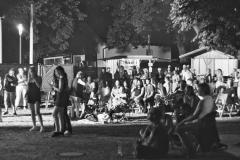 032 Crowd 04_ Foto: Uwe Lestikow