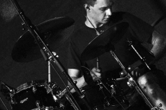 IMG_2366  Drummer 01_ Foto: Uwe Lestikow