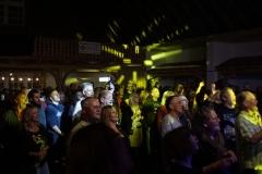 Crowd_3 Foto: Uwe Lestikow